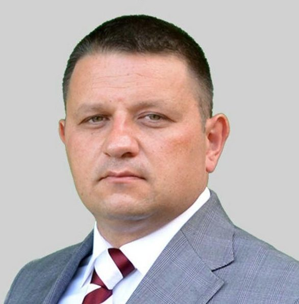 Scriabin Alexey Nikolaevich