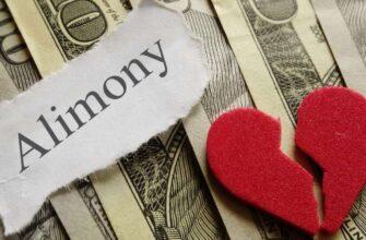 Alimony after divorce