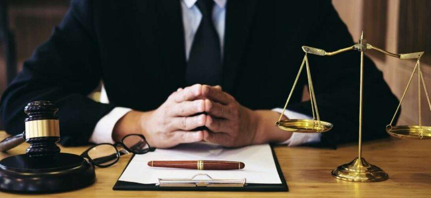 Lawyer in Zaporozhye