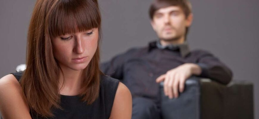 Divorce without the mutual consent of the spouses