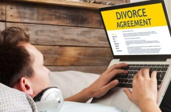 Divorce online through the court and the registry office