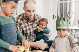 Establishing paternity