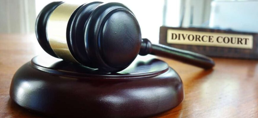 Which court should you apply for divorce?