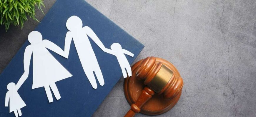 Court decision on adoption