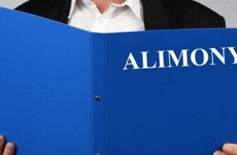 Control over the expenses of alimony
