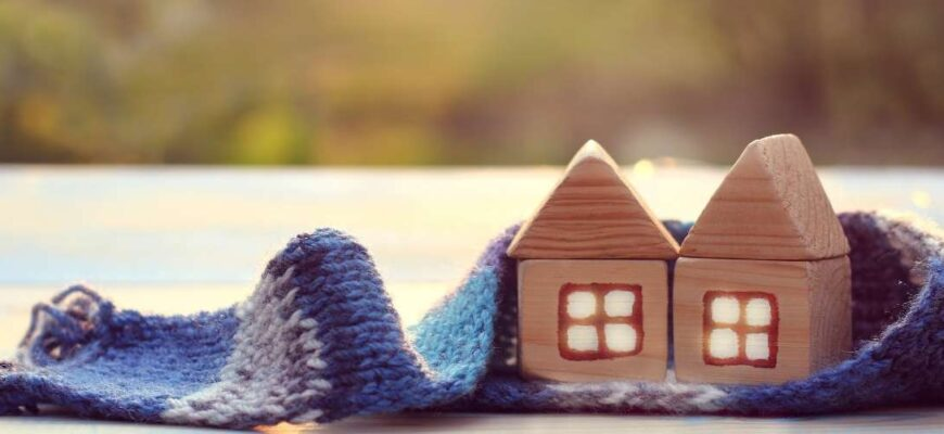 Determining the child's place of residence